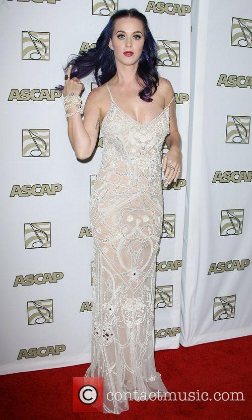 katy perry 29th annual ascap pop music 3834335