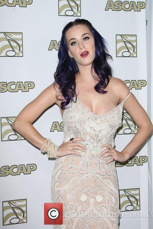 Katy Perry 16