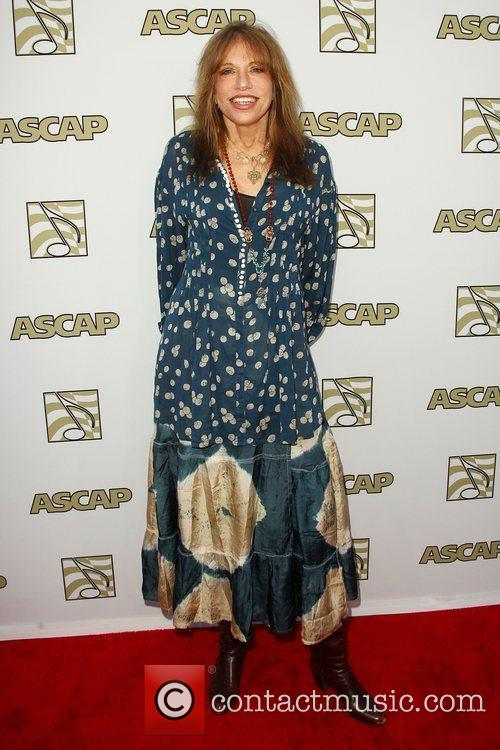 Carly Simon 29th Annual ASCAP Pop Music Awards...