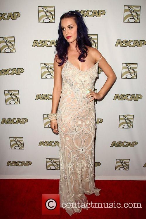 katy perry 29th annual ascap pop music 3834626