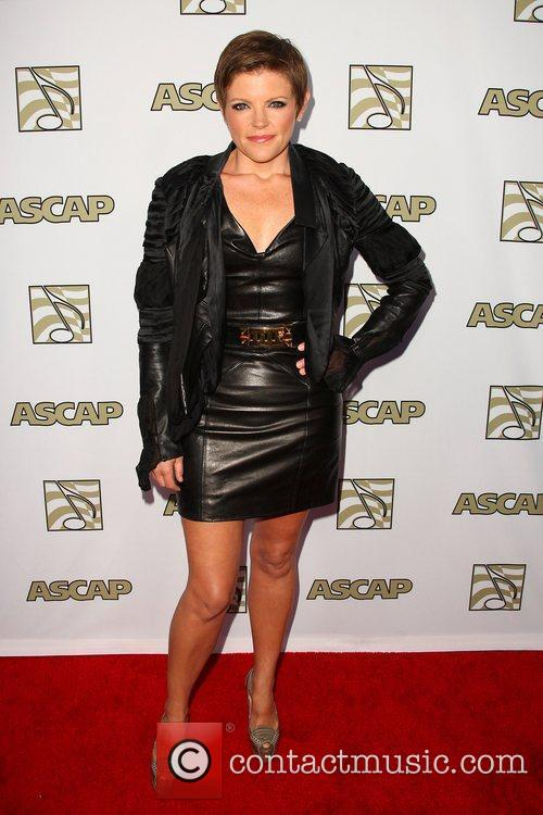 Natalie Maines 29th Annual ASCAP Pop Music Awards...