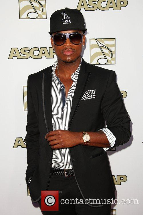 Ne-Yo 29th Annual ASCAP Pop Music Awards held...