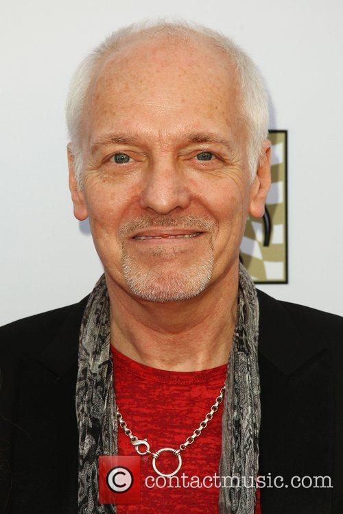 Peter Frampton 29th Annual ASCAP Pop Music Awards...
