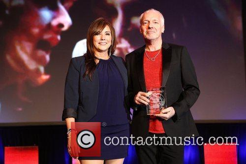 29th Annual ASCAP Pop Music Awards held at...