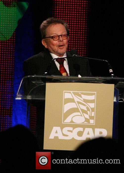 Ascap and Paul Williams 2