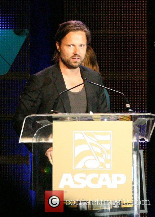 Max Martin 29th Annual ASCAP Pop Music Awards...