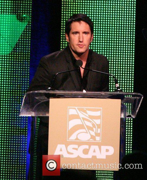 Trent Reznor at ASCAP