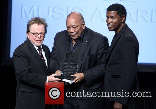 Paul Williams and Quincy Jones 2