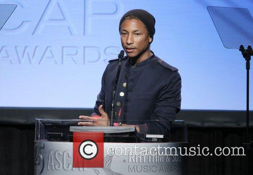Pharrell Williams 7