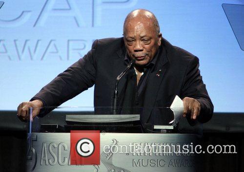 Quincy Jones 8