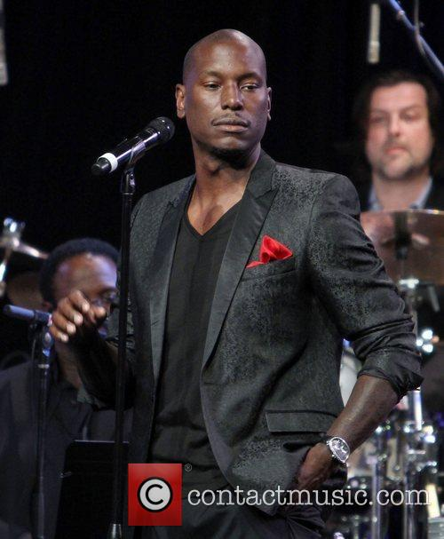 2012 ASCAP Rhythm & Soul Music Awards held...