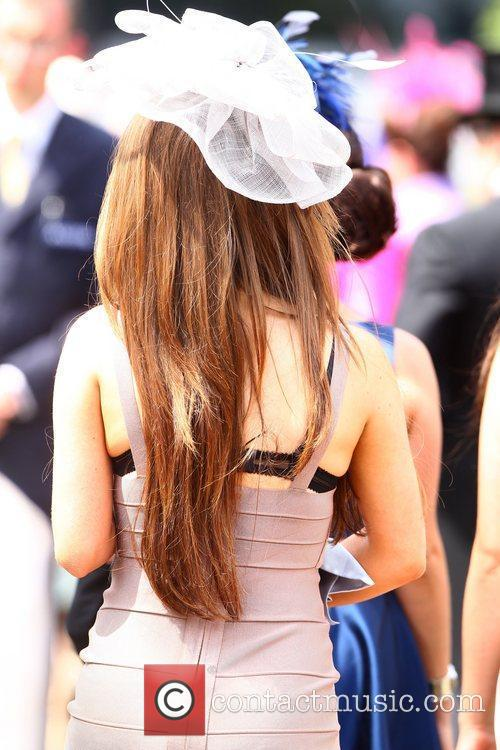 atmosphere royal ascot at ascot racecourse day 3952181