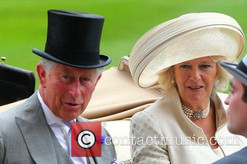 Prince Charles and The Duchess Of Cornwall 2