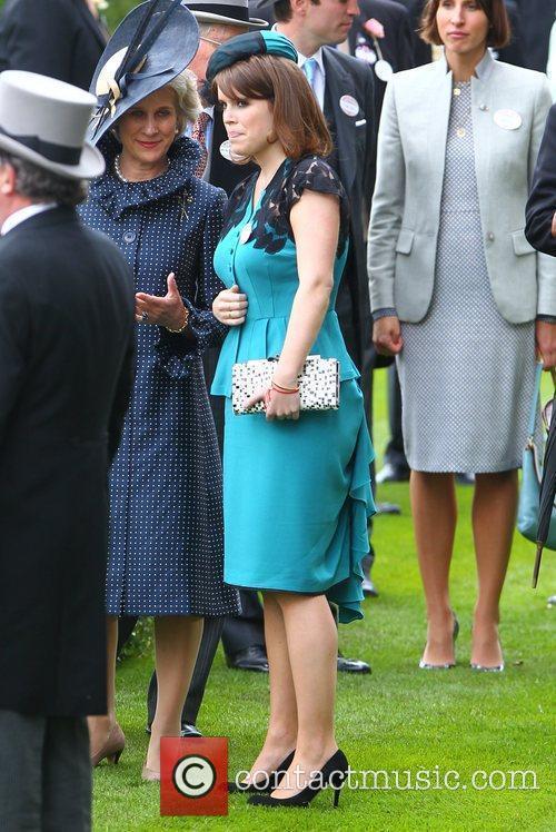 Princess Eugene Royal Ascot at Ascot Racecourse -...