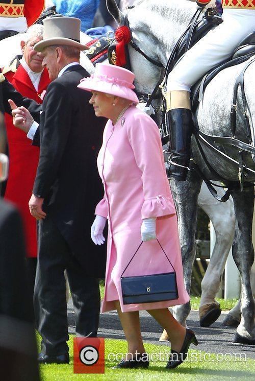 Royal Ascot at Ascot Racecourse - Day 2