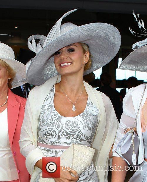 Royal Ascot at Ascot Racecourse - Ladies Day,...