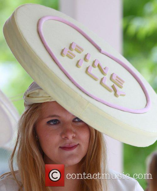 Royal Ascot at Ascot Racecourse - Ladies Day,...