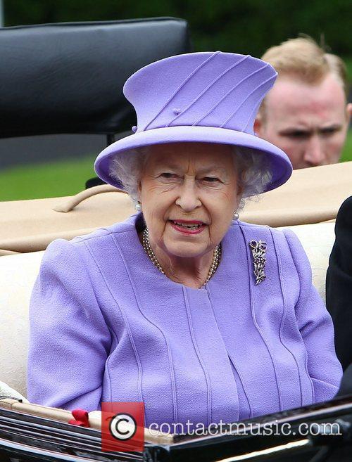 Queen Elizabeth Ii and Prince Philip 10