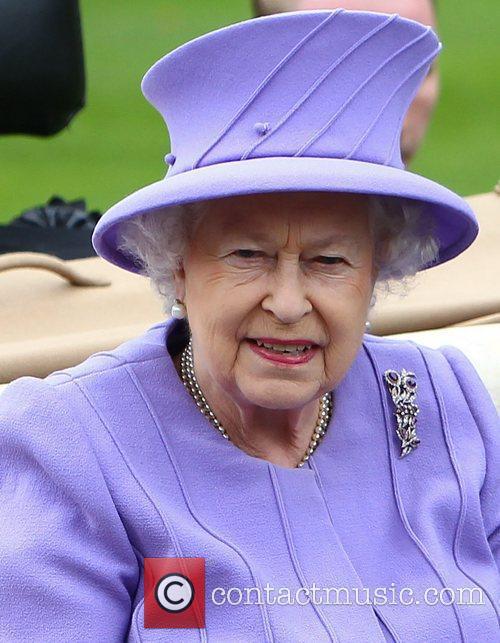 Queen Elizabeth II and Prince Philip 15