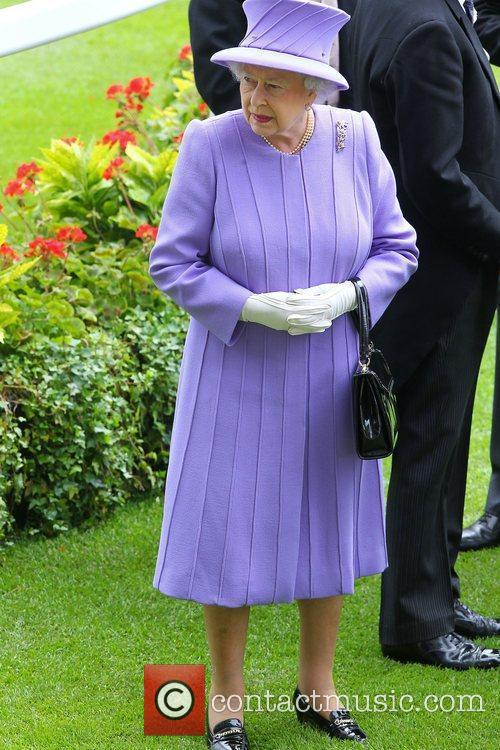Queen Elizabeth Ii 8