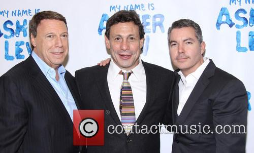 Gordon Edelstein, Darren Bagert, My Name Is Asher, Lev, Vice Versa and New York City 1