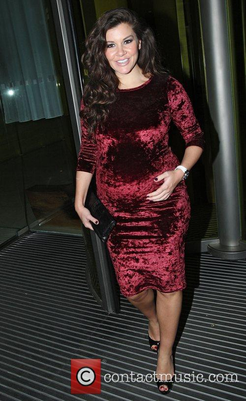 Heavily, Imogen Thomas, Asia De Cuba, St Martins Lane and Birthday 1