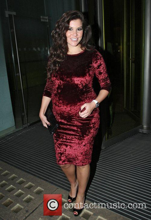 Heavily, Imogen Thomas, Asia De Cuba, St Martins Lane and Birthday 6