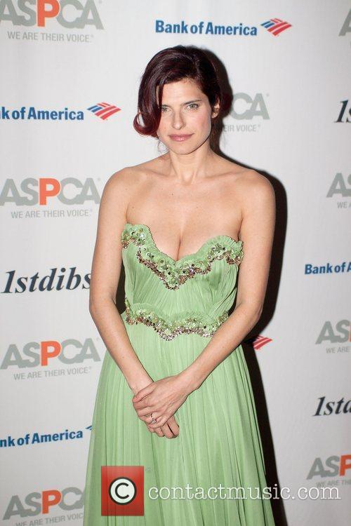 Lake Bell at the 15th annual ASPCA Bergh...