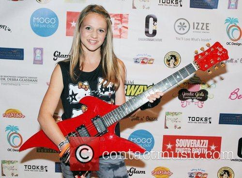 Lauren Suthers The 2nd Annual ASPCA Rock 'N...
