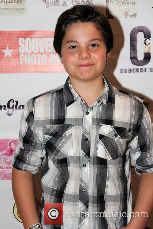 Zach Callison The 2nd Annual ASPCA Rock 'N...