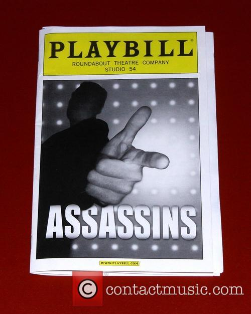 Assassins, Studio and New York City 4