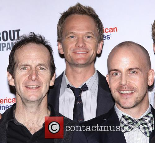 Denis O, Hare, Neil Patrick Harris, Jeffrey Kuhn, Assassins, Studio and New York City 3