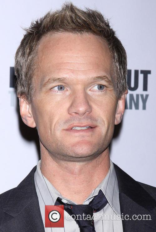 Neil Patrick Harris, Assassins, Studio and New York City 3
