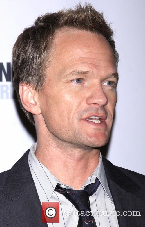 Neil Patrick Harris, Assassins, Studio and New York City 8