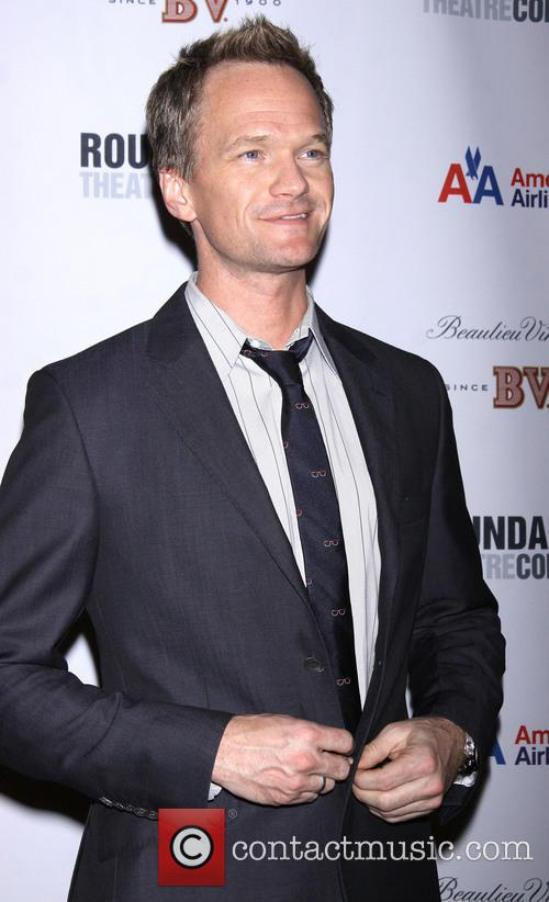 Neil Patrick Harris, Assassins, Studio and New York City 1