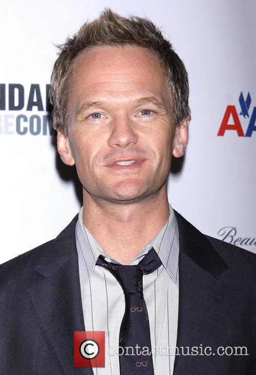Neil Patrick Harris, Assassins, Studio and New York City 9