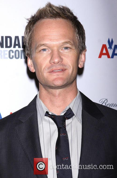 Neil Patrick Harris, Assassins, Studio and New York City 5