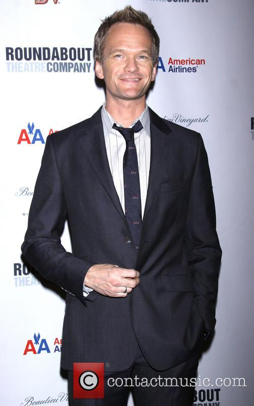Neil Patrick Harris, Assassins, Studio and New York City 2
