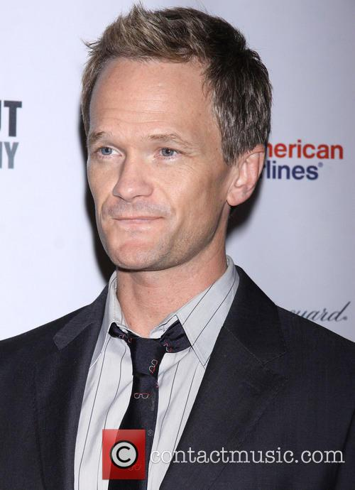 Neil Patrick Harris, Assassins, Studio and New York City 7
