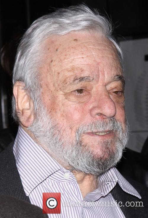 Stephen Sondheim, Assassins, Studio and New York City 2