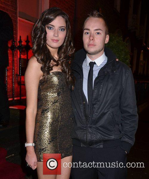Laura Murphy, Blaine Doyle  Assets Model Agency...