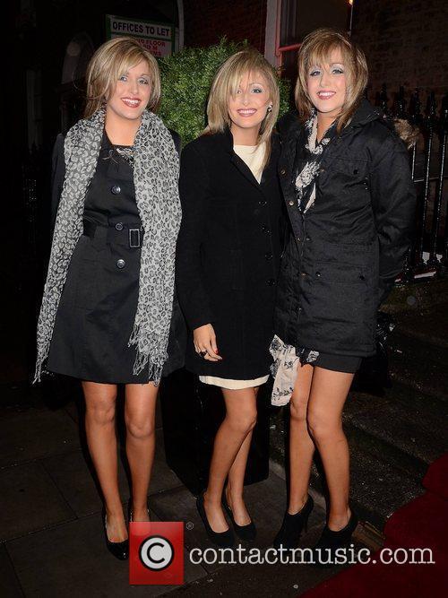 Nicola, Laura & Alison Crimmins  Assets Model...