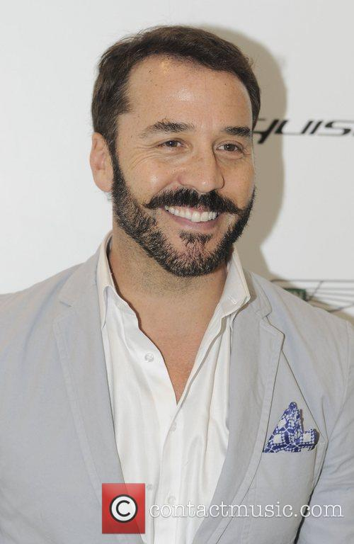 jeremy piven aston martin vanquish launch party 3976232