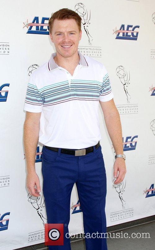 Diego Klattenhoff,  at the 13th Primetime Emmy...