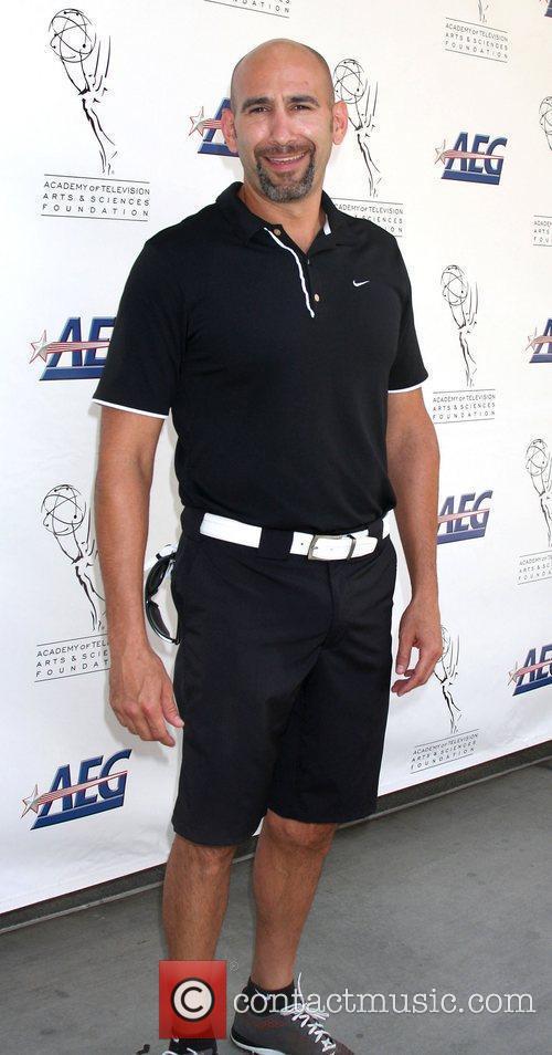 Jason Olazabal,  at the 13th Primetime Emmy...