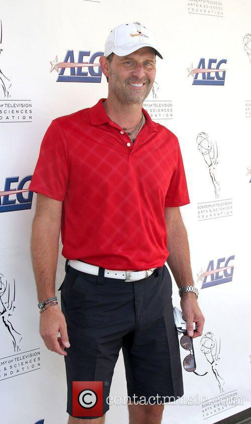 Jeff Nordling,  at the 13th Primetime Emmy...