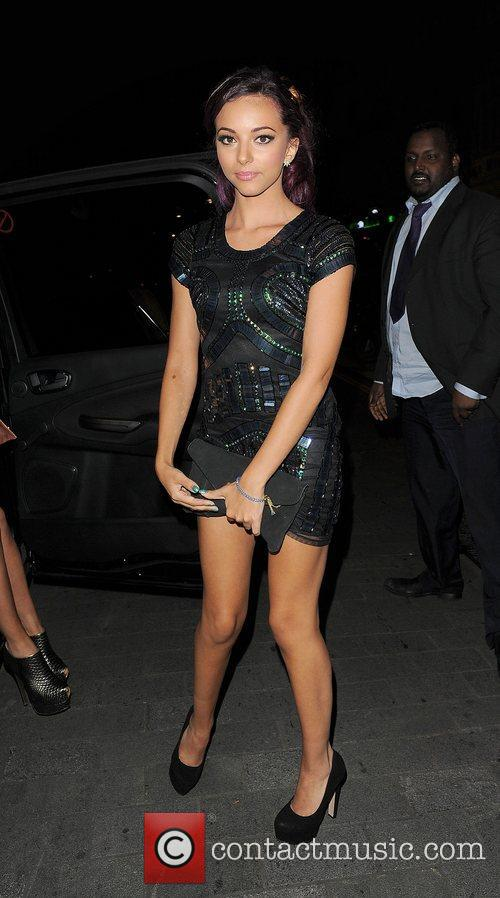 Jade Thirlwall, Little Mix, Attitude Magazine Awards and One Mayfair 5