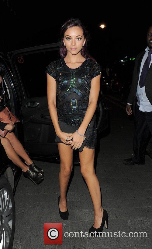 Jade Thirlwall, Little Mix, Attitude Magazine Awards, One Mayfair