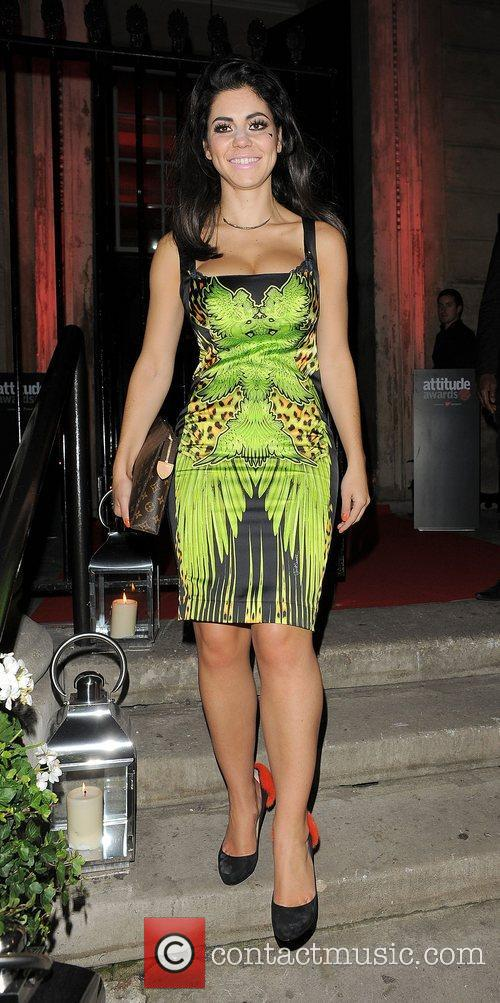 Marina Diamandis, Diamonds, Attitude Magazine Awards and One Mayfair 3