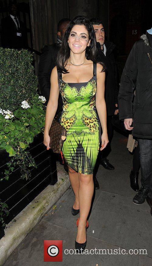 Marina Diamandis, Diamonds, Attitude Magazine Awards and One Mayfair 9